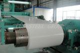 La perfezione ha preverniciato il rullo d'acciaio ricoperto Roll/PPGI/PPGL/Color galvanizzato dell'acciaio