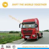 Shacman F3000 트레일러 헤드 트랙터 헤드 견인 트럭