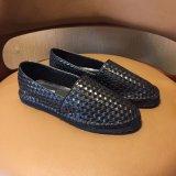 Спорта тапок BV способа ботинки кожаный Breathable вскользь идущие белые