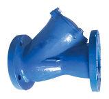 Válvula de verificación dúctil de bola del hierro