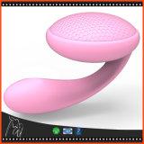 Da ferramenta facial da lavagem da beleza do silicone escova de limpeza cor-de-rosa escura da face
