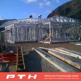 Projeto de edifício da casa da casa de campo da grande escala para a loja do apartamento/hotel/vila