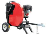 Barato Gasolina de Partida Manual serra para madeira Máquina para trabalhar madeira