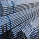 2018 tubi d'acciaio galvanizzati laminati a caldo di alta qualità/tubo galvanizzato senza giunte