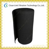 Netwerk van de Filter van de Vezel van de Koolstof van de fabriek het Prijs Geactiveerde