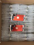 Schermo poco costoso dell'affissione a cristalli liquidi del rimontaggio del telefono mobile di prezzi per iPhone8/7/6