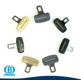 De de eenvoudige Veiligheidsgordel van de Veiligheid van de Auto van 2 Punt En Delen van de Riem
