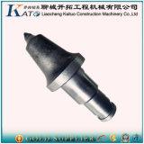 炭化物のTrenchingの歯の炭鉱の一突きのドリルはTs32 Ts32cに用具を使う