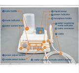 치과 초음파 계량인 Vrn-A8 무선 통제 자동적인 물 LED Handpiece