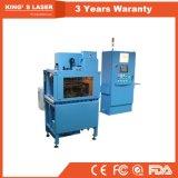 CH4 automático de la máquina de la marca del laser de culata