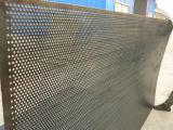 Maglia perforata del metallo