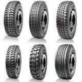16.0014.00R20 R20 LT235/85R16 St235/85R16 marca Linglong pneus de camiões Radial