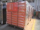 Nuevo diseño del cajón de acero pesado herramienta multifuncional archivadores