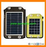 Портативный пакет солнечных батарей зарядное устройство для iPhone