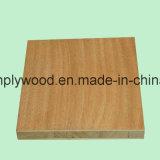 Melamine Blockboard voor het Gebruik van het Meubilair van de Keuken