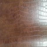 Новая модная конструкция кладет кожу в мешки PU крокодила синтетическую (HS-Ai1)