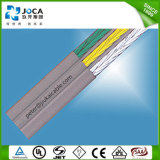 Qualitäts-Passagier-Aufzug-Kurbelgehäuse-Belüftung Isolierhöhenruder-Kabel