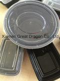 완벽한 인쇄 및 강한 패킹 (PB160629)를 가진 물결 모양 빵집 상자
