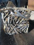 فولاذ حد ألومنيوم نفاية هيدروليّة يرزم صحافة آلة