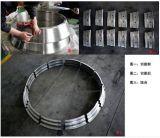 Оправа колеса карбида вольфрама стальная Flaring плашки (фасонный штамп плашек, крена расширения, свертывая плашки) оборудует прессформы прессформ