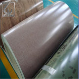 Катушка оцинкованной стали Prepainted 0,18 мм плоской поверхности