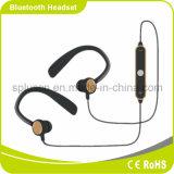 Fone de ouvido Handsfree do esporte baixo sem fio novo da música do fone de ouvido de Bluetooth do estilo para o Android do Ios