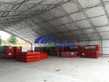 기후 중국 (JIT-8211828PT)에 있는 산업 Soltution를 위한 통제되는 Clearspan 구조 저장 큰천막 창고 천막