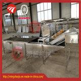 기계를 미리 조리하는 공장 판매 청과는 주문을 받아서 만들었다