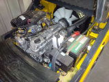 日産K21 Engineとの国連1.5t LPG/Gasoline Forklift
