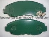 La Chine fabricant de pièces automobiles Accord Plaquette de frein à disque D5080/A455wk