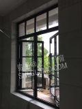 中国の工場美しい鋼鉄Windowsからの格好良い鋼鉄ドア