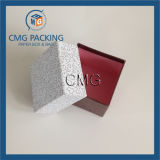 Пустая шикарная коробка подарка бумаги картона (CMG-JPG-006)