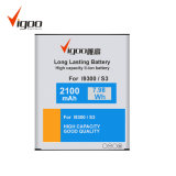 As FAVORABLE S5830 de la batería del teléfono móvil de la buena calidad para Samsung