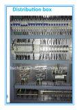 De volledig Automatische Dunne Scherpe Machine van de Matrijs van het Document met het Ontdoen van