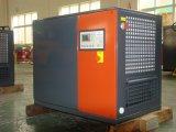 7.5kw de hoge Riem Gedreven Compressor van de Schroef Quaity