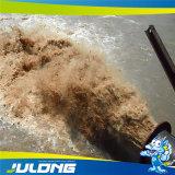 Draghe Jlcsd500 idraulico di aspirazione della taglierina di Julong