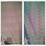 Ткань 100% покрашенная, поставщики подкладки жаккарда пряжи полиэфира Canxing Китая