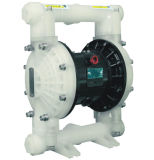 Pompa pneumatica delle su-Azione dell'olio PVDF di Rd 25