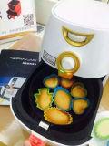 Air Fryre (B199) de friteuse profonde de pression de canard petit