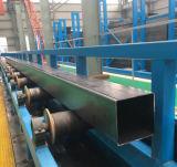 Tyt heißes eingetaucht vor um galvanisiert u. quadratisches Stahlrohr für Aufbau und Baugerüst
