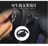 Support de téléphone de plot de clip de support de véhicule de bruit de cadeau de promotion