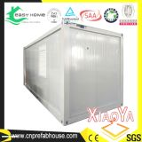 Casa móvel fácil do recipiente de China (XYJ-01)