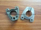 I pezzi meccanici del acciaio al carbonio hanno prodotto dal pezzo fuso perso della cera