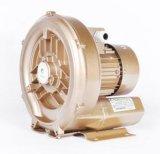 1HP de hoge Ventilator van de Ring van de Lucht van de Zuiging voor TandSysteem