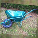 Wb6400 mais de alta qualidade barato com a roda do ar 4.00-8