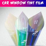 il simile bicromato di potassio eccellente 3m di qualità di 1.52*30m ha metallizzato la pellicola metallica della finestra solare tinta automobile della pellicola