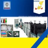 Extrusion de pipe de PVC/EVA/PE faisant la machine