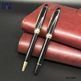 주문 로고 사업 선물 펜 선전용 금속 펜 세트