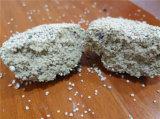 Zitrone-Duft-Bentonit-Katze-Sänfte mit Supergeruch-Steuerung