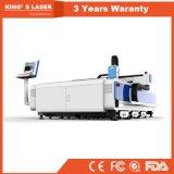 Автомат для резки гравировки лазера CNC с скоростью быстрого вырезывания